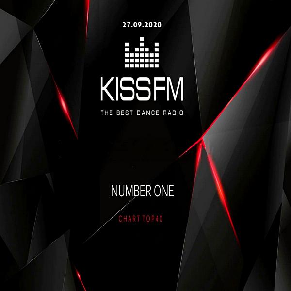 VA - Kiss FM: Top 40 [27.09] (2020) MP3 скачать торрентом