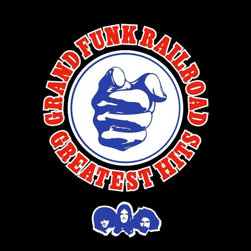 Grand Funk Railroad - Greatest Hits (2006) AAC