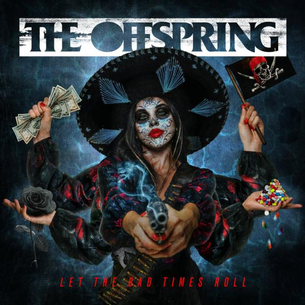 The Offspring - Let The Bad Times Roll [24-bit MQA] (2021) FLAC