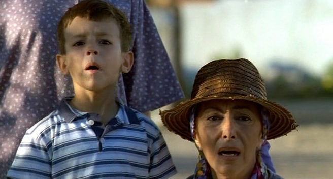 Мой отец и мой сын — Babam ve oglum (2005) DVDRiр ; L1 DVDRip