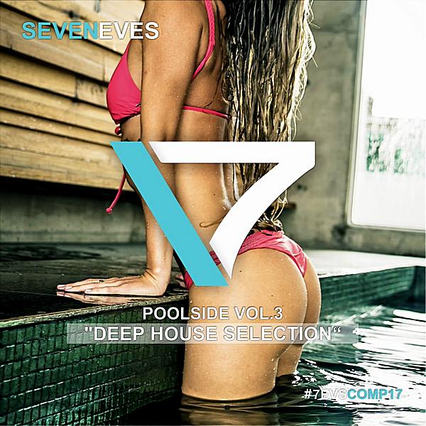 VA - Poolside Vol.3 [Deep House Selection] (2019) MP3 скачать торрентом