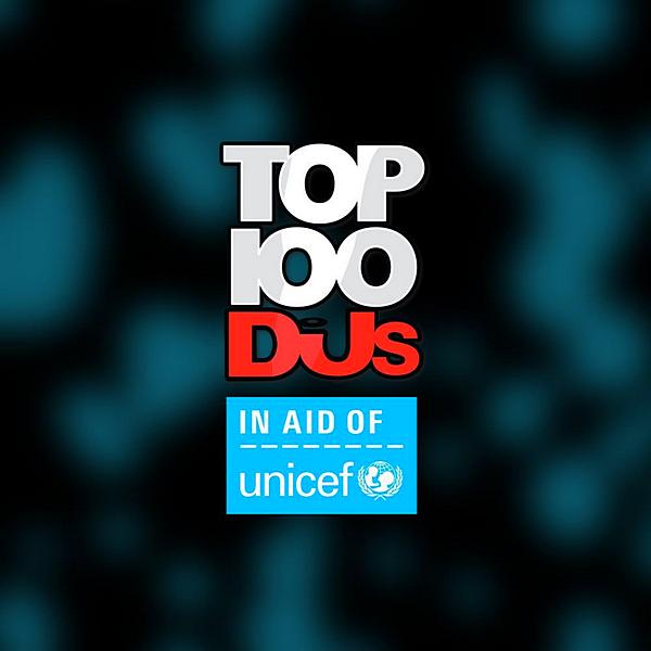 VA - Top 100 DJ | DJ Mag (2020) MP3 скачать торрентом