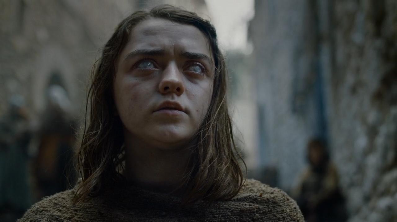 Игра престолов / Game of Thrones [06x01-09 из 10] (2016) WEB-DL 720p | LostFilm