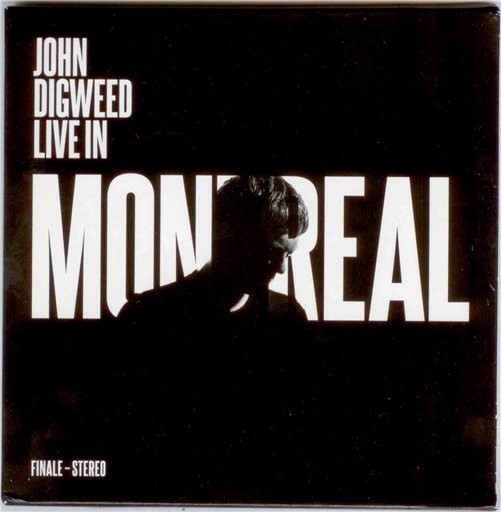 VA - John Digweed Live In Montreal: Finale (Bedrock Records) 3CD (2016) FLAC