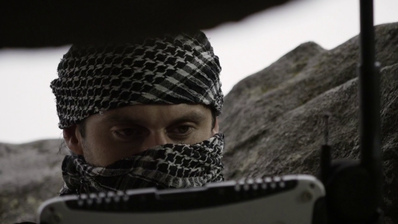 Cнайпер: воин призрак | WEB-DL 720p | iTunes