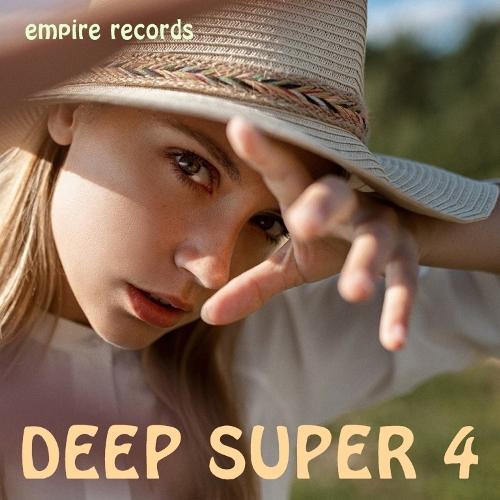 Изображение для VA / Empire Records - Deep Super 4 (2019) MP3, 320 Кбит/c (кликните для просмотра полного изображения)