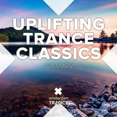VA - Uplifting Trance Classics Vol. 2 (2016) FLAC