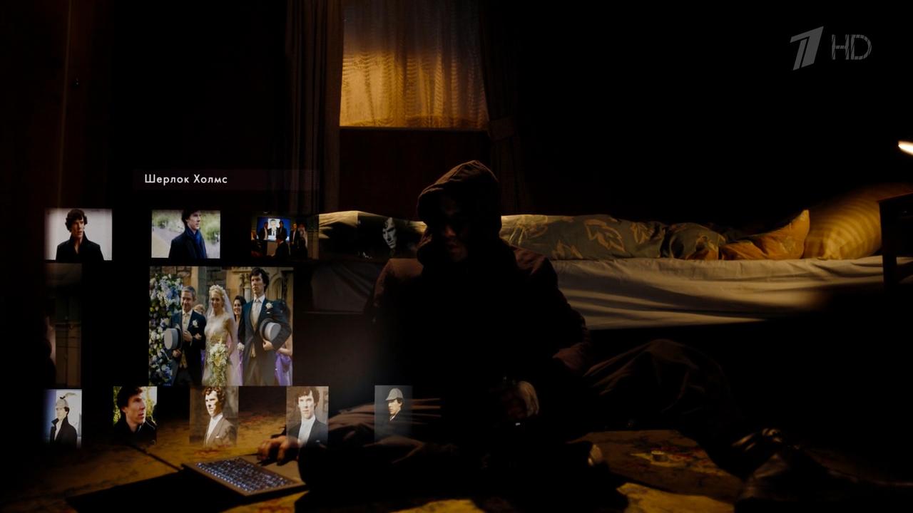Изображение для Шерлок / Sherlock, Сезон 4, Серия 1-3 из 3 (2017) HDTVRip 720p (кликните для просмотра полного изображения)