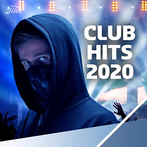 VA - Club Hits 2020 (2020) MP3 скачать торрентом