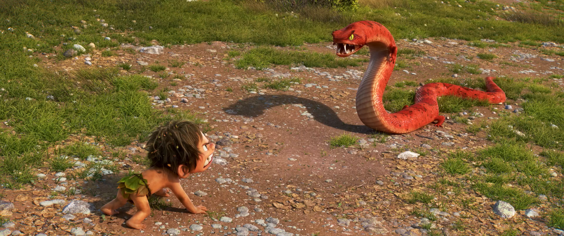Хороший динозавр / The Good Dinosaur (2015) BDRip 1080p | Локализованная версия | Лицензия