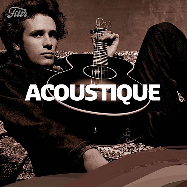 VA - Acoustique: Indie Folk 2020 ft. Bob Dylan (2020) MP3 скачать торрентом