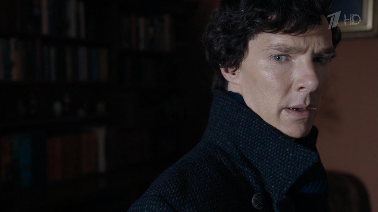 Изображение для Шерлок / Sherlock [сезо 04] (2017) HDTVRip 720p (кликните для просмотра полного изображения)