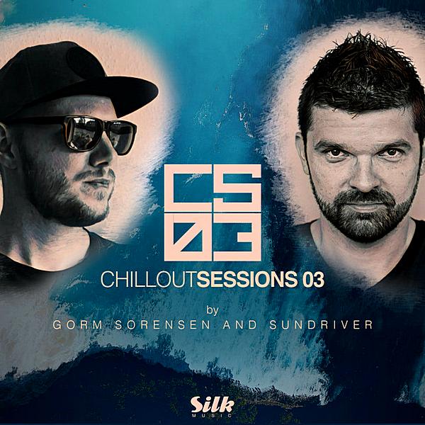 VA - Chillout Sessions 03 (2019) MP3 скачать торрентом