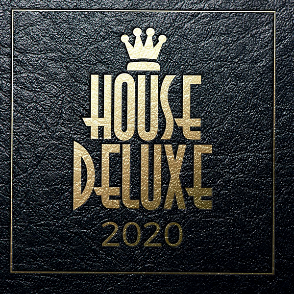 VA - House Deluxe: 2020 [Treasure Records] (2020) MP3 скачать торрентом