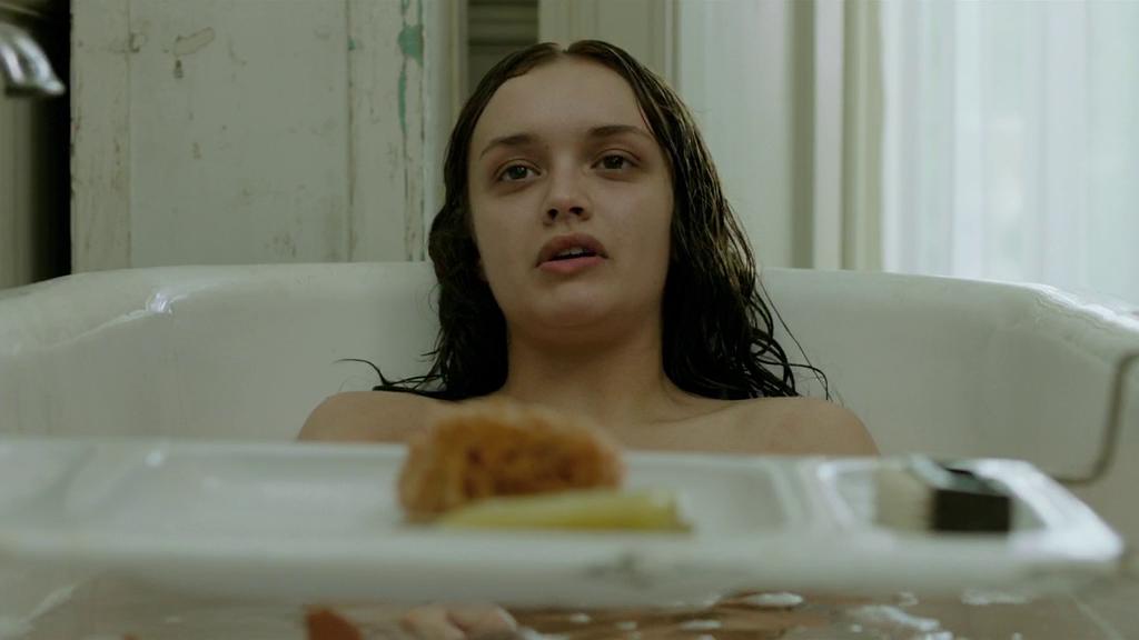 Эксперимент: Зло (В тихом омуте) / The Quiet Ones (2014) BDRip-AVC | Лицензия