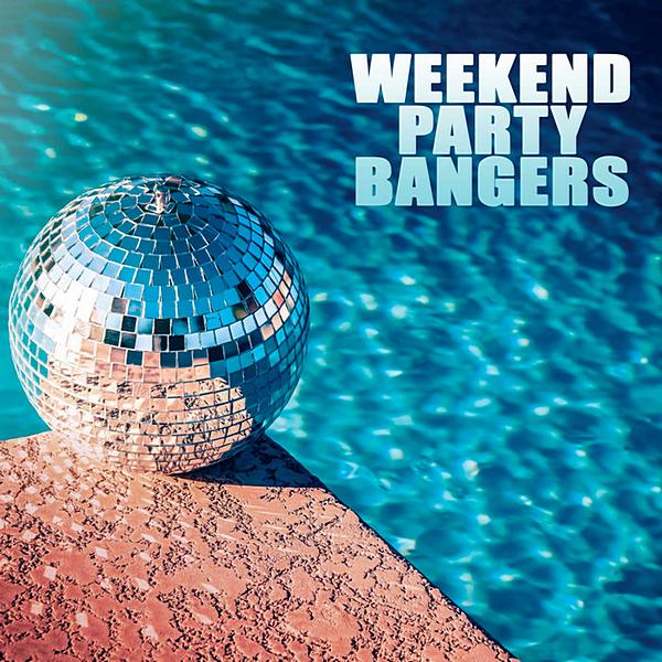 VA - Weekend Party Bangers (2020) MP3 скачать торрентом