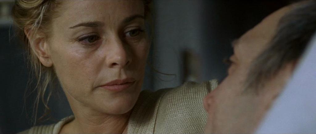 ���� ������ / Mar adentro (2004) DVDRip-AVC