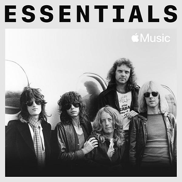 Aerosmith - Essentials (2020) MP3 скачать торрентом