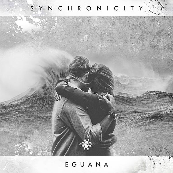 Eguana - Synchronicity (2019) MP3 скачать торрентом