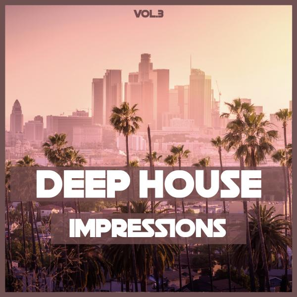 VA - Deep House Impressions Vol. 3 [Mix Trax] (2018) MP3 скачать торрентом