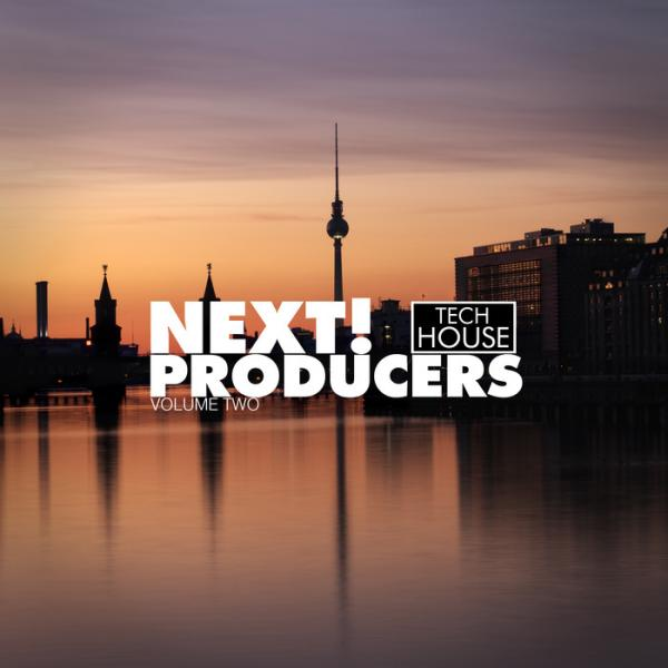 VA - Next! Producers Vol. 2 [Tronic Soundz] (2017) MP3 скачать торрентом