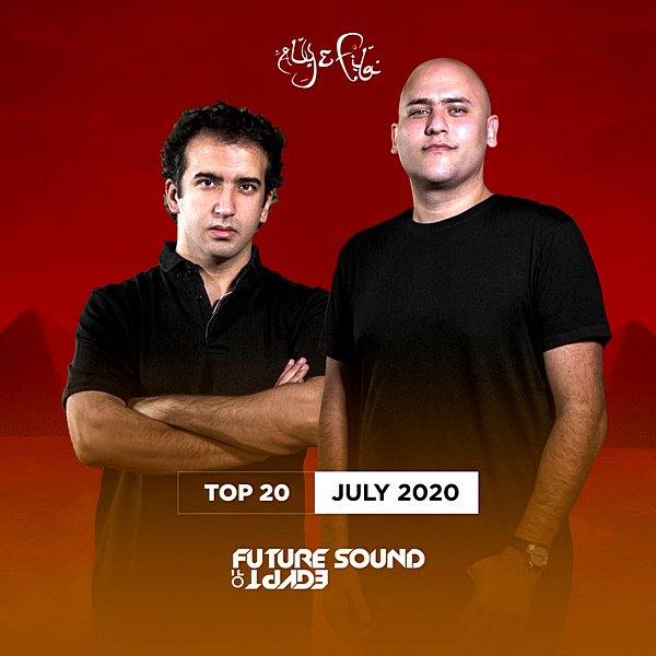 VA - FSOE Top 20: July 2020 [Future Sound Of Egypt] (2020) MP3 скачать торрентом