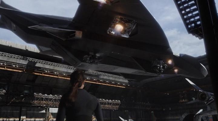 Скриншоты к релизу Агенты Щ.И.Т. / Agents of S.H.I.E.L.D. (Сезон 4, Серии 01-22 (из 22)) [2016 / Фантастика, боевик, драма / LostFilm / WEB-DLRip]