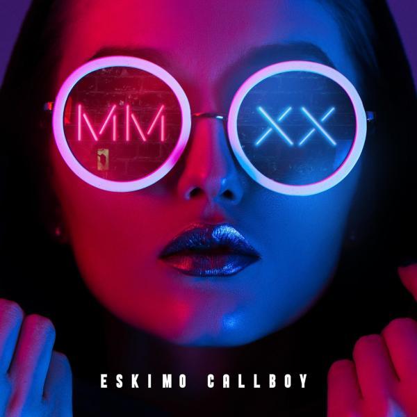 Eskimo Callboy - MMXX [EP] (2020) FLAC в формате  скачать торрент