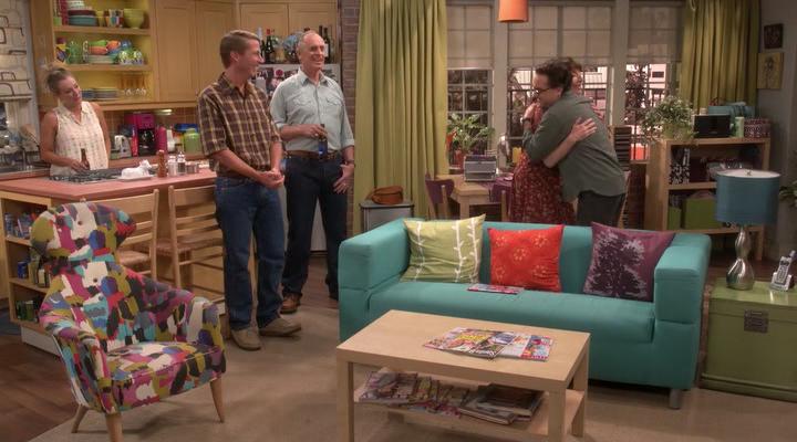 Изображение для Теория Большого Взрыва / The Big Bang Theory, Сезон 10, Серии 1-20 из 24 (2016-2017) HDTVRip | Кураж-Бамбей (кликните для просмотра полного изображения)