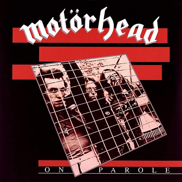 Motörhead - On Parole [Expanded & Remastered] (2020) FLAC в формате  скачать торрент