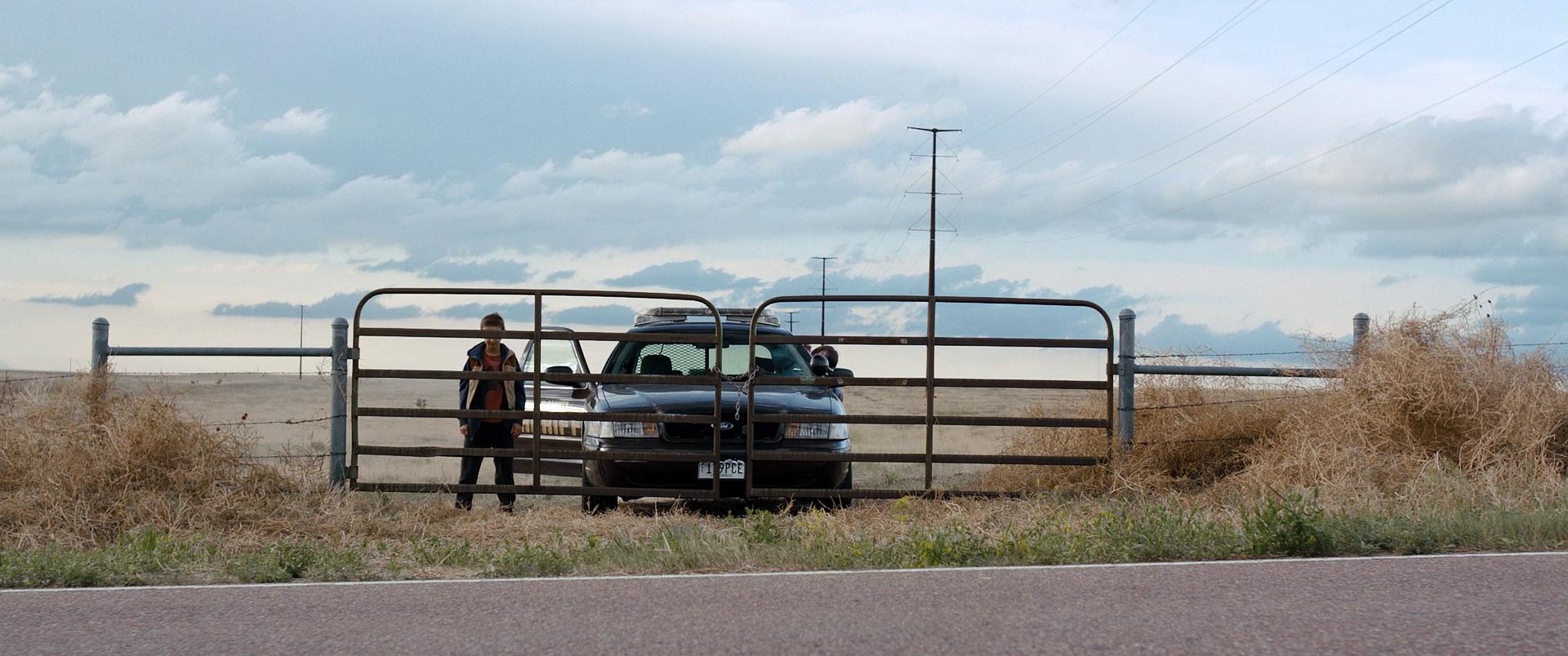 Полицейская тачка / Cop Car (2015) BDRip 1080p | Чадов