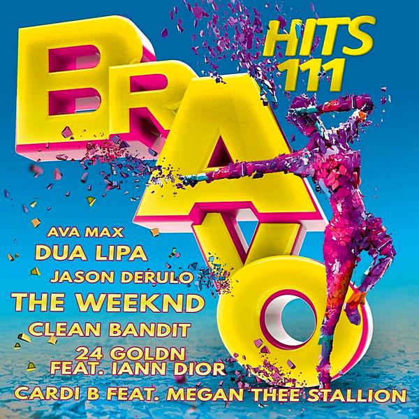 VA - Bravo Hits Vol. 111 (2020) MP3 скачать торрентом
