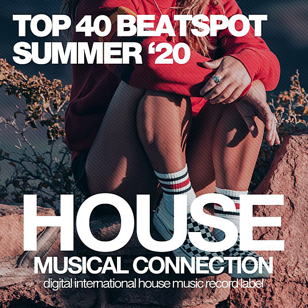 VA - Top 40 Beatspot Summer 20 (2020) MP3 скачать торрентом