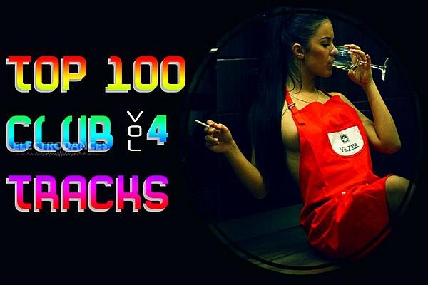VA - Top 100 Club Tracks Vol.4 (2019) MP3