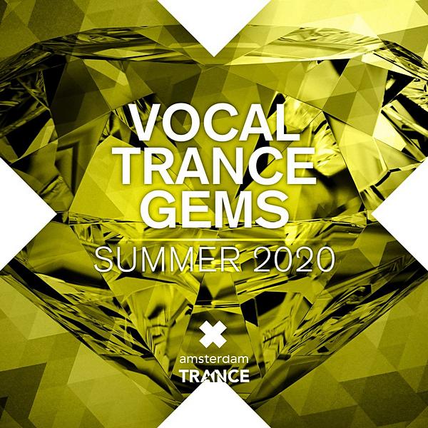 VA - Vocal Trance Gems: Summer 2020 [RNM Bundles] (2020) MP3 скачать торрентом