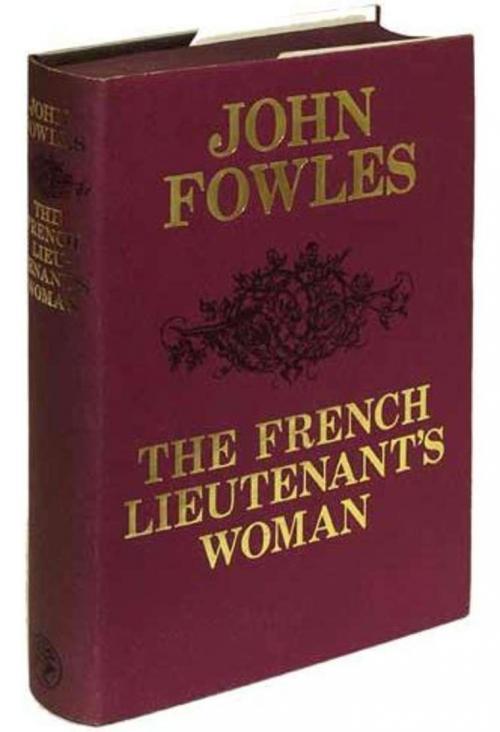 Джон Фаулз - Любовница французского лейтенанта (1969) EPUB