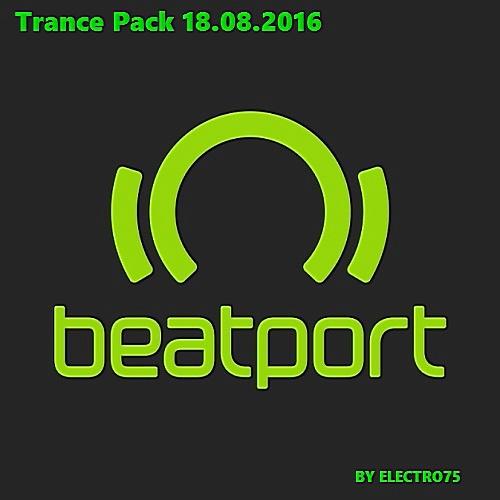 VA - Beatport Trance Pack (18.08.) (2016)