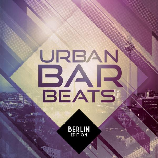 VA - Urban Bar Beats - Berlin Edition [Parasol Phonotheque] (2016) MP3 скачать торрентом