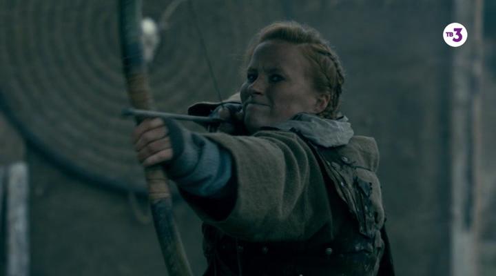 Фильмы через торрент викинги 4 сезон в ави