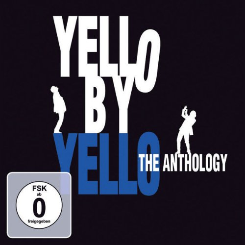 Yello - By Yello The Anthology (2010) MP3