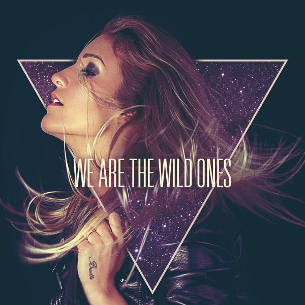 Nina - We Are The Wild Ones [24bit Hi-Res] (2013) FLAC