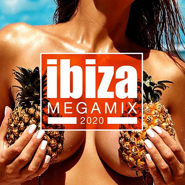 VA - Ibiza Megamix 2020 (2020) MP3