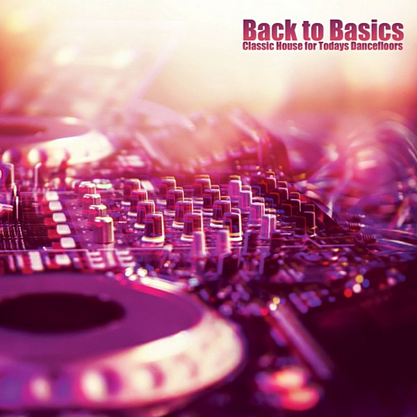 VA - Back To Basics: Classic House For Todays (2020) MP3 скачать торрентом