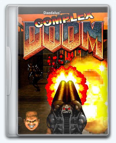 Doom - Complex Doom [addons compilation] (1993-2019) PC | RePack