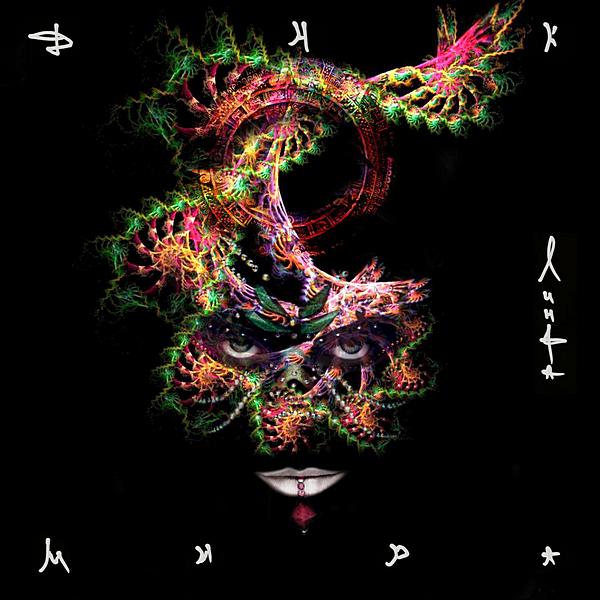 Линда - ДНК Мира (2020) FLAC