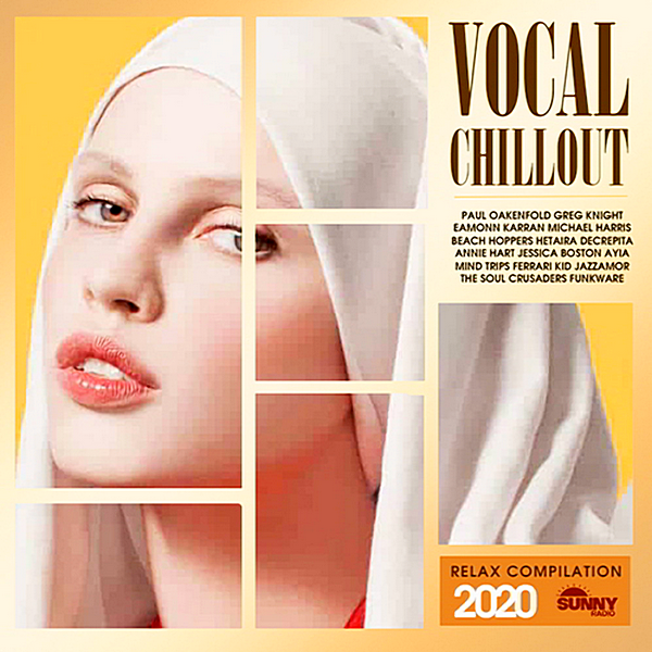 VA - Vocal Chillout: Relax Compilation (2020) MP3