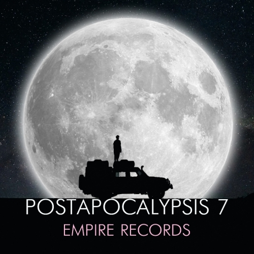 VA - Empire Records - Postapocalypsis 7 (2019) MP3 скачать торрентом