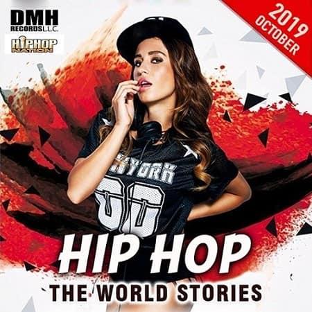 VA - Hip Hop: The World Stories (2019) MP3 скачать торрентом