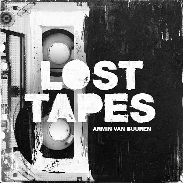Armin van Buuren - Lost Tapes (2020) MP3 скачать торрентом
