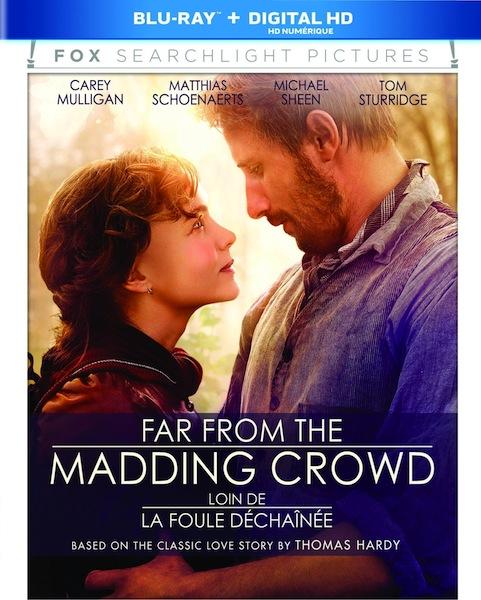 ����� �� ����������� ����� / Far from the Madding Crowd (2015) BDRip 720p | iPad
